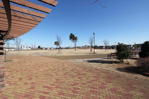 石津西公園2