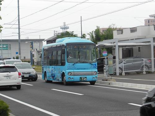 焼津市自主運行バス