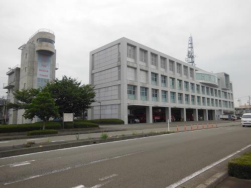防災センター (2)