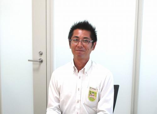 ヨシコン担当宮崎さん