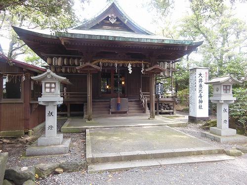 大井恵比寿神社