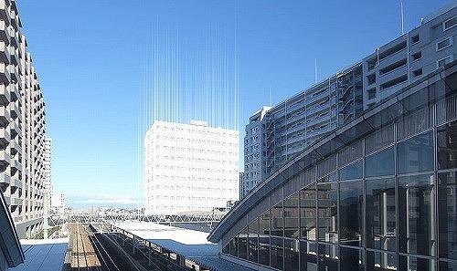 JR藤枝駅からの道のりは、ほとんどが「歩行者専用路」! | その ...