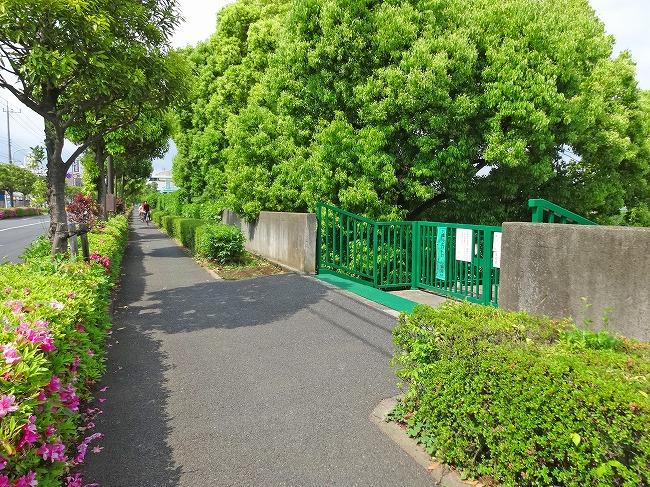 小平市立鈴木小学校(現地より約400m)