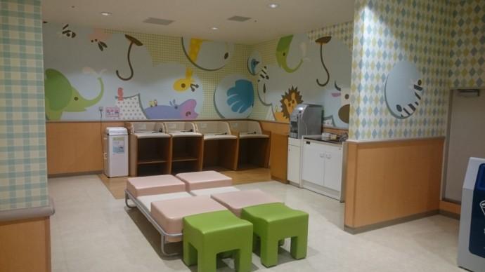 3階授乳室2