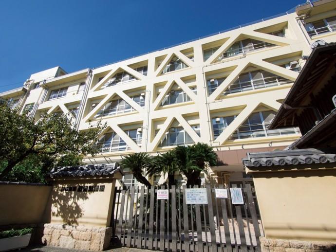 茨木小学校