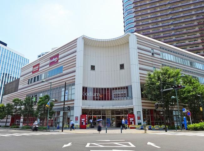 フーディアム武蔵小杉店