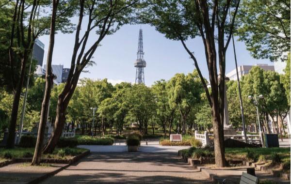 久屋大通公園2