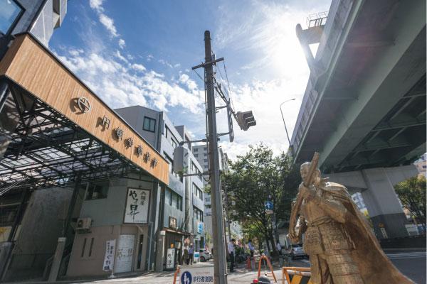 円頓寺商店街15