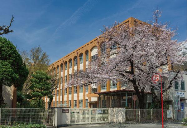 名城小学校20
