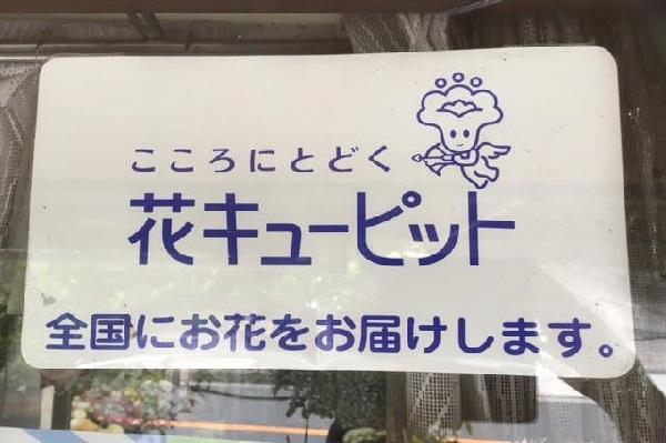 花キューピーット