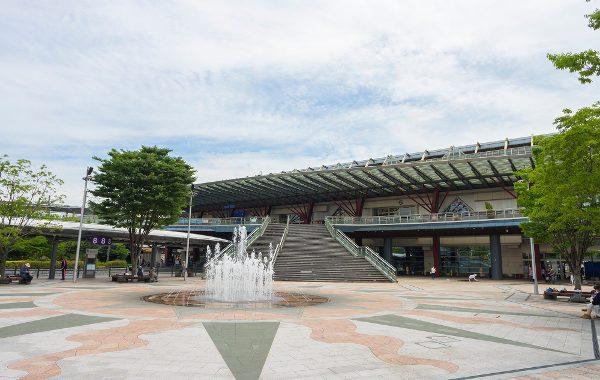 駅直結だから、とっても便利!JR「岐阜」駅内の商業施設をレポート ...