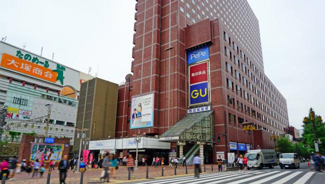 西武 新宿 駅 西武新宿駅 :西武鉄道Webサイト