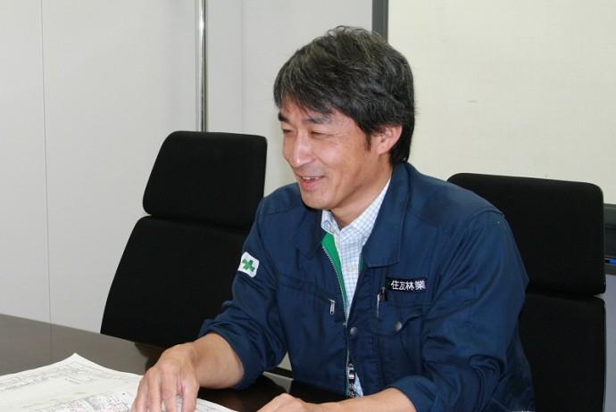 3森嶋さんインタビュー